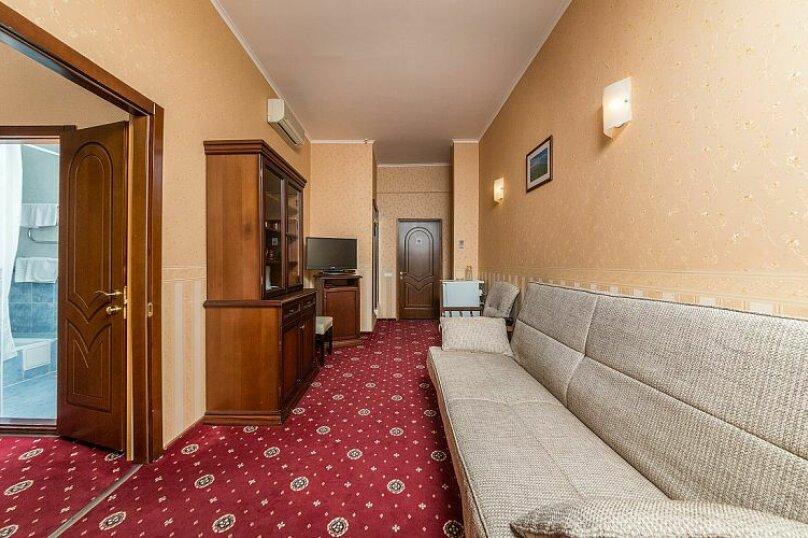 Мини-отель Олимп, улица Горького, 7А на 32 номера - Фотография 25