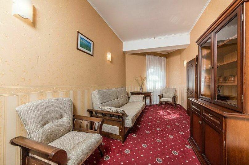 Мини-отель Олимп, улица Горького, 7А на 32 номера - Фотография 27