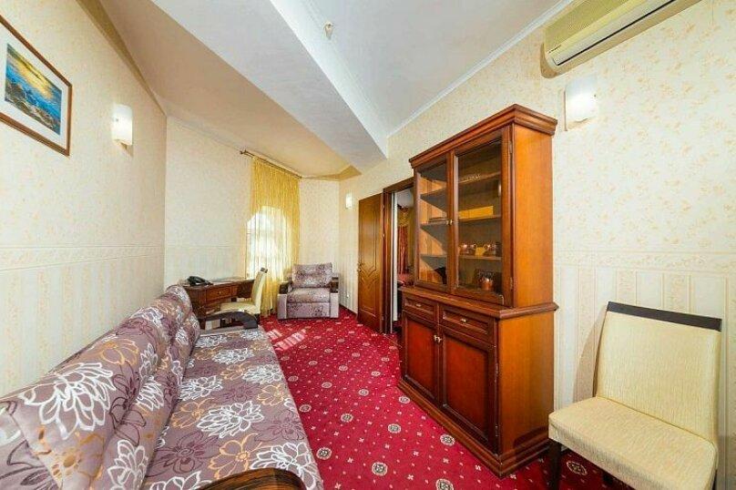 Мини-отель Олимп, улица Горького, 7А на 32 номера - Фотография 30