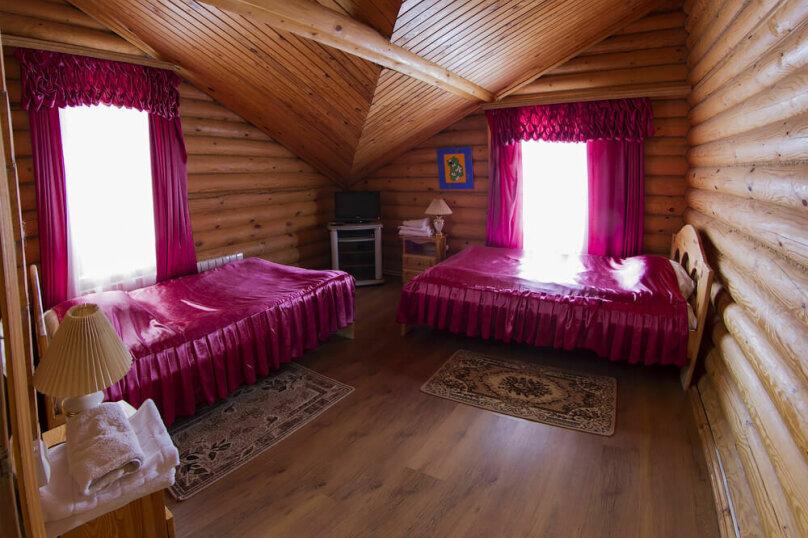 Парк-Отель, 375 км. Москва - Рига, 0 на 26 номеров - Фотография 46