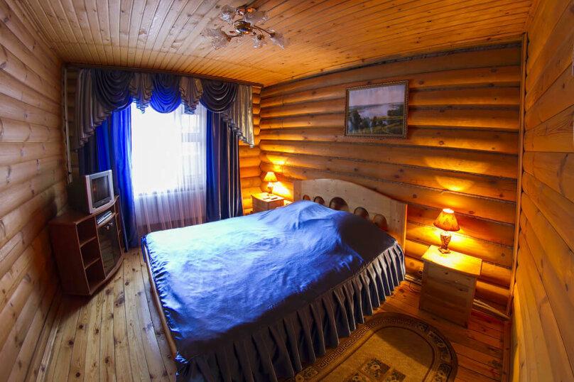 Парк-Отель, 375 км. Москва - Рига, 0 на 26 номеров - Фотография 47
