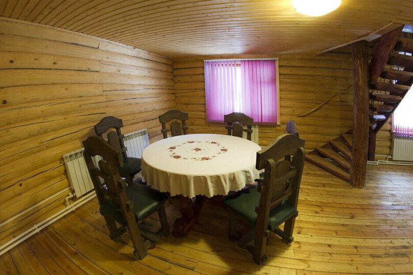 Парк-Отель, 375 км. Москва - Рига, 0 на 26 номеров - Фотография 35
