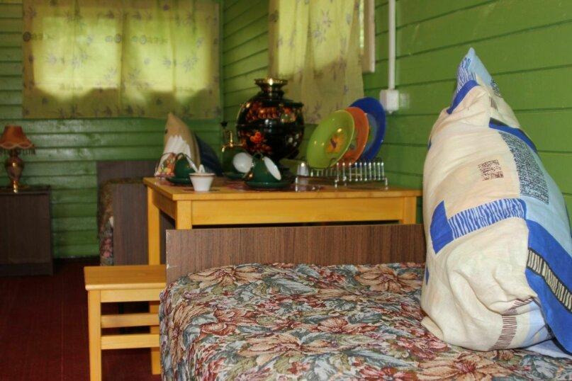 База отдыха, деревня  Сабо, 1 на 8 номеров - Фотография 134