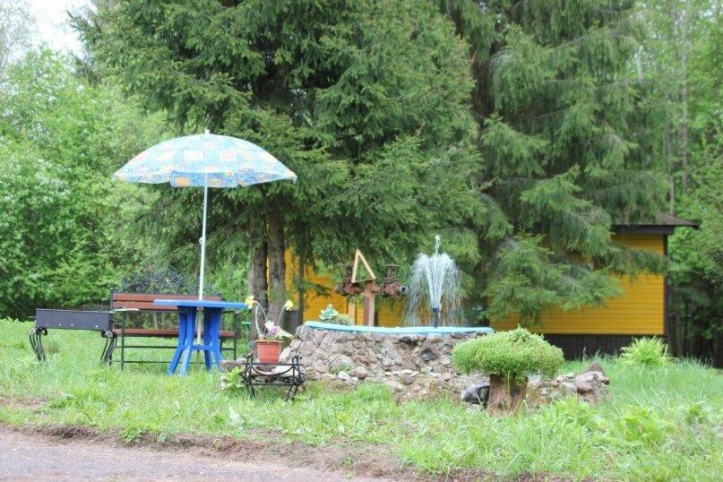 База отдыха, деревня  Сабо, 1 на 8 номеров - Фотография 135