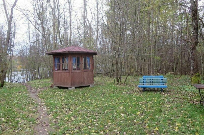 База отдыха, деревня  Сабо, 1 на 8 номеров - Фотография 151