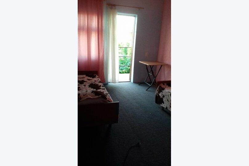 """Гостиный дом """"Оксана"""", Солнечная, 52 на 5 комнат - Фотография 28"""