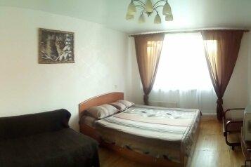 1-комн. квартира, 42 кв.м. на 4 человека, улица Амундсена, 55к2, Екатеринбург - Фотография 1