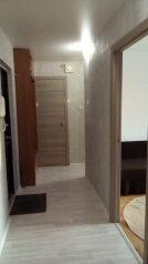 1-комн. квартира, 42 кв.м. на 4 человека, улица Амундсена, Екатеринбург - Фотография 4