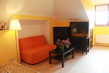 Семейный 2-х комнатный номер:  Номер, 6-местный, 2-комнатный, Гостиница, улица Трифанова, 13 на 6 номеров - Фотография 4