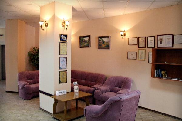 Гостиница, Земская улица, 13 на 47 номеров - Фотография 1