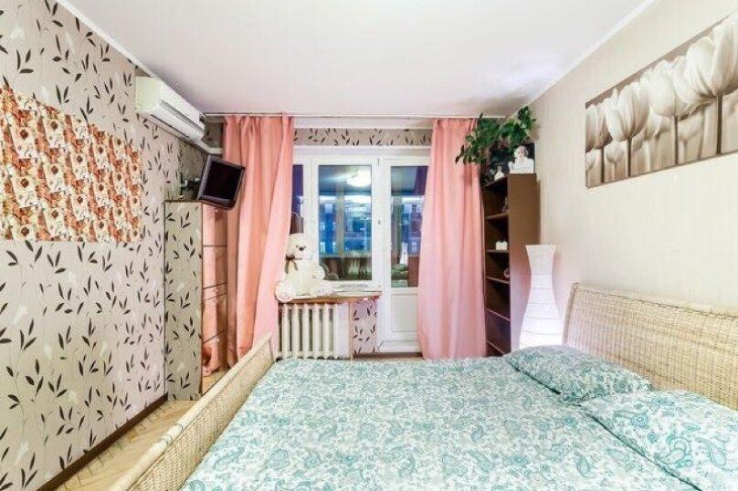 2-комн. квартира, 41 кв.м. на 4 человека, улица Большая Якиманка, 32, Москва - Фотография 2