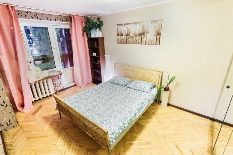 2-комн. квартира, 41 кв.м. на 4 человека, улица Большая Якиманка, 32, Москва - Фотография 3