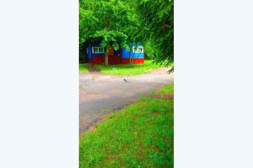 База отдыха, деревня  Сабо, 1 на 8 номеров - Фотография 42