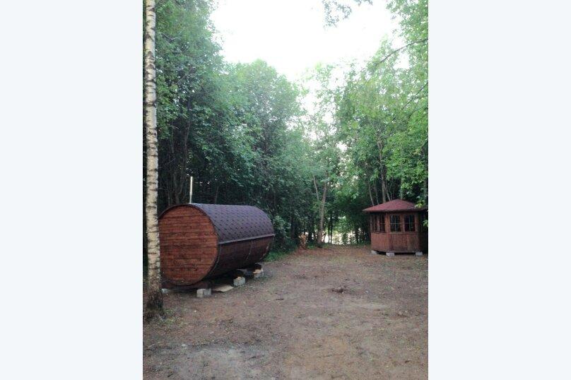 База отдыха, деревня  Сабо, 1 на 8 номеров - Фотография 50
