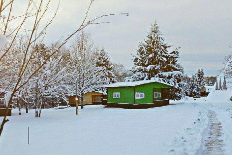 База отдыха, деревня  Сабо, 1 на 8 номеров - Фотография 62