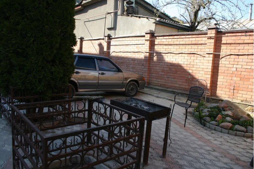 Дом, 38 кв.м. на 4 человека, 1 спальня, Чернышевского, 28а, Кисловодск - Фотография 5