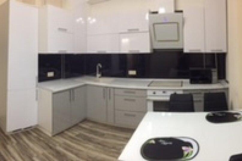 2-комн. квартира, 77 кв.м. на 4 человека, улица Маяковского, 5, Анапа - Фотография 11