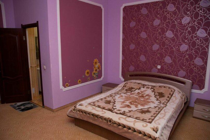 Люкс двухкомнатный с гостинной, улица Автомобилистов, 5А, Симферополь - Фотография 5