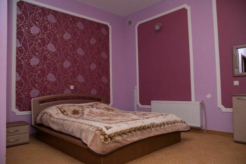 Люкс двухкомнатный с гостинной, улица Автомобилистов, 5А, Симферополь - Фотография 8