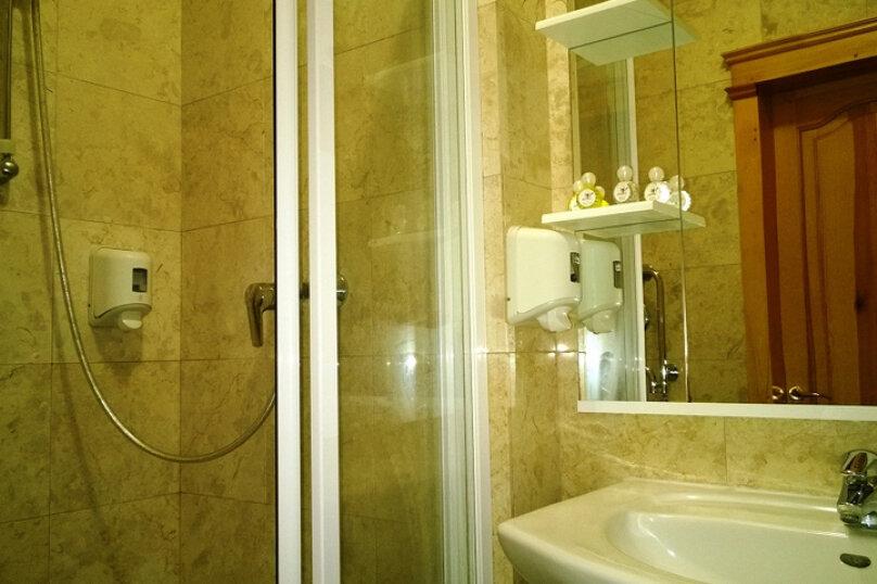 """Отель """"Князь Голицын"""", улица Голицына, 5 на 52 номера - Фотография 28"""