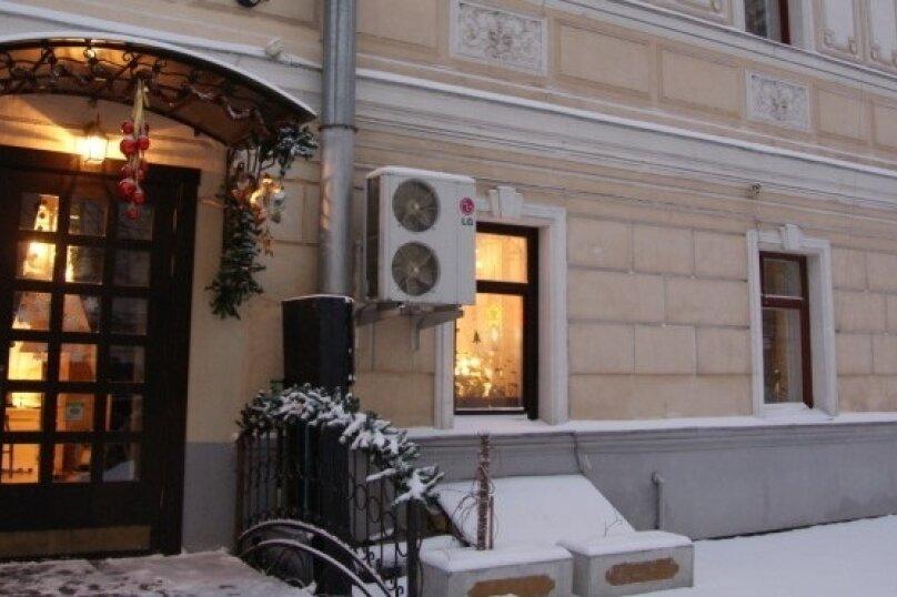 """Гостиница """"Сверчков 8"""", Сверчков переулок, 8с1 на 12 номеров - Фотография 3"""