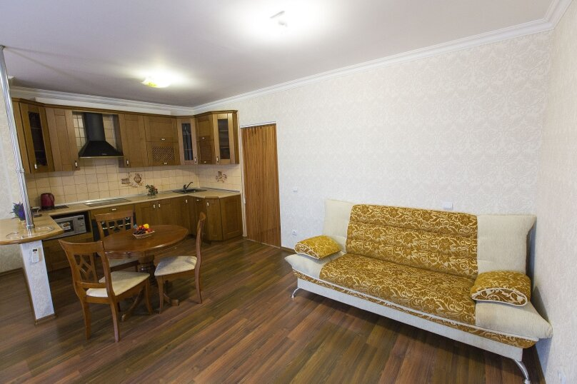 1-комн. квартира, 68 кв.м. на 4 человека, Пролетарский проспект, 11, Сургут - Фотография 8