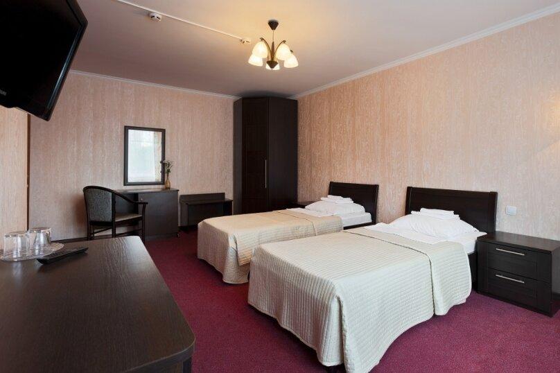 Отдельная комната, 11-я улица Текстильщиков, 1, Москва - Фотография 1