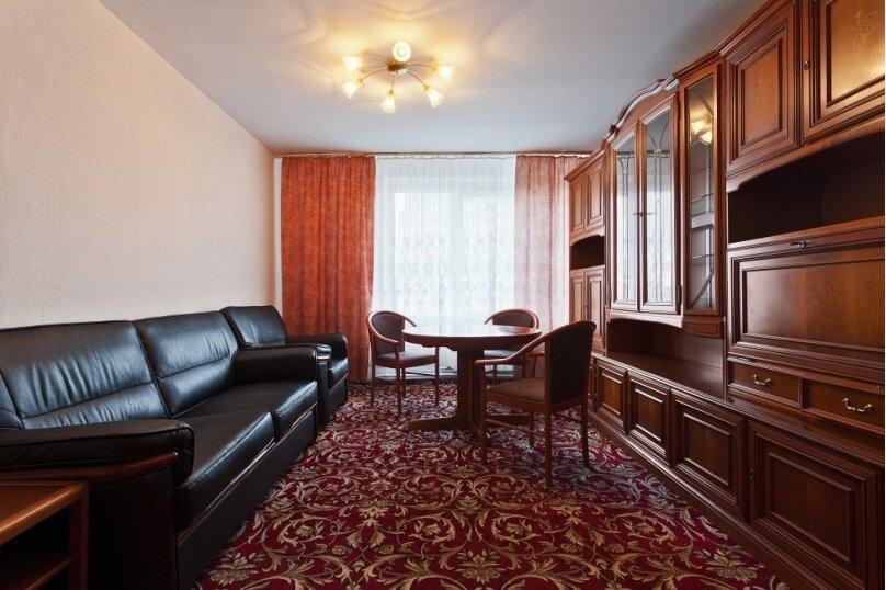 Отдельная комната, 11-я улица Текстильщиков, 1, Москва - Фотография 2