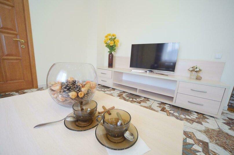 Представительский люкс, улица Лермонтова, 6, Симферополь - Фотография 2