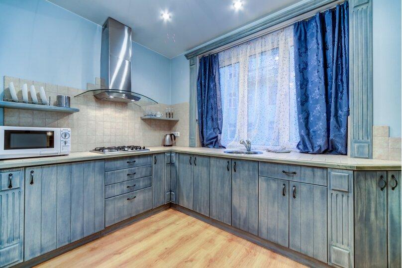 1-комн. квартира на 4 человека, Невский проспект, 79, Санкт-Петербург - Фотография 13