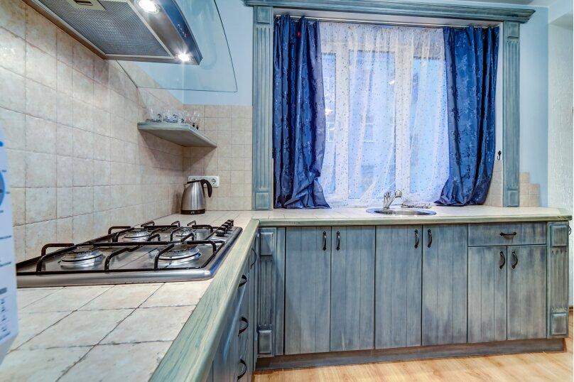 1-комн. квартира на 4 человека, Невский проспект, 79, Санкт-Петербург - Фотография 14