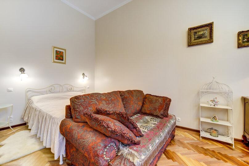 1-комн. квартира, 38 кв.м. на 4 человека, Шпалерная улица, 30, Санкт-Петербург - Фотография 3