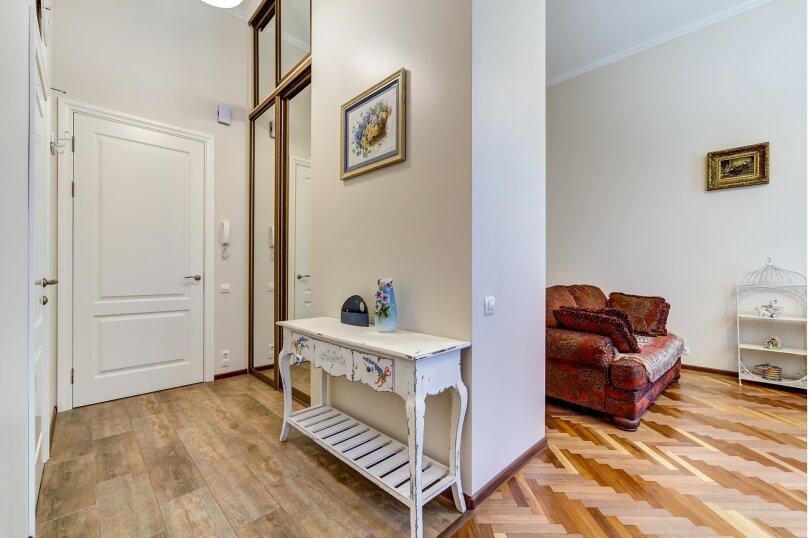 1-комн. квартира, 38 кв.м. на 4 человека, Шпалерная улица, 30, Санкт-Петербург - Фотография 7