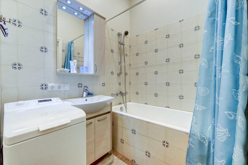 1-комн. квартира, 38 кв.м. на 4 человека, Шпалерная улица, 30, Санкт-Петербург - Фотография 9