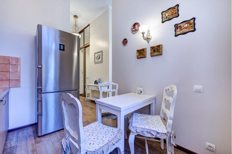 1-комн. квартира, 38 кв.м. на 4 человека, Шпалерная улица, 30, Санкт-Петербург - Фотография 11