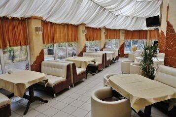 Гостиница, 11-я улица Текстильщиков, 1 на 230 номеров - Фотография 3