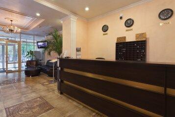Гостиница, 11-я улица Текстильщиков, 1 на 230 номеров - Фотография 4