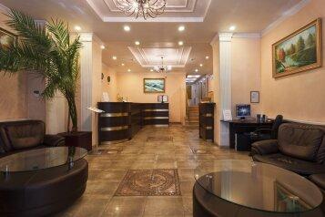 Гостиница, 11-я улица Текстильщиков, 1 на 230 номеров - Фотография 1
