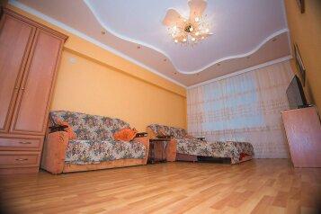 2-комн. квартира, 60 кв.м. на 4 человека, улица Ленина, 14Б, Ессентуки - Фотография 2