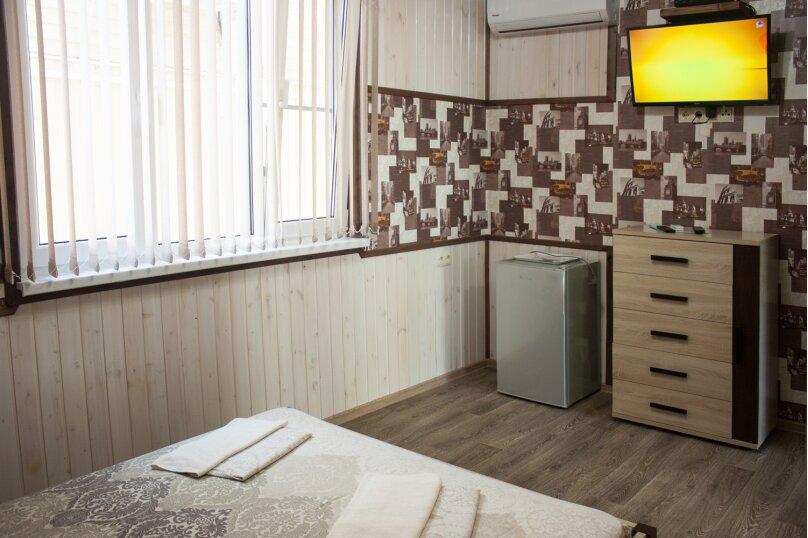 """Коттедж """"Buenos Dias"""", улица Авроры, 8/38 на 19 комнат - Фотография 53"""
