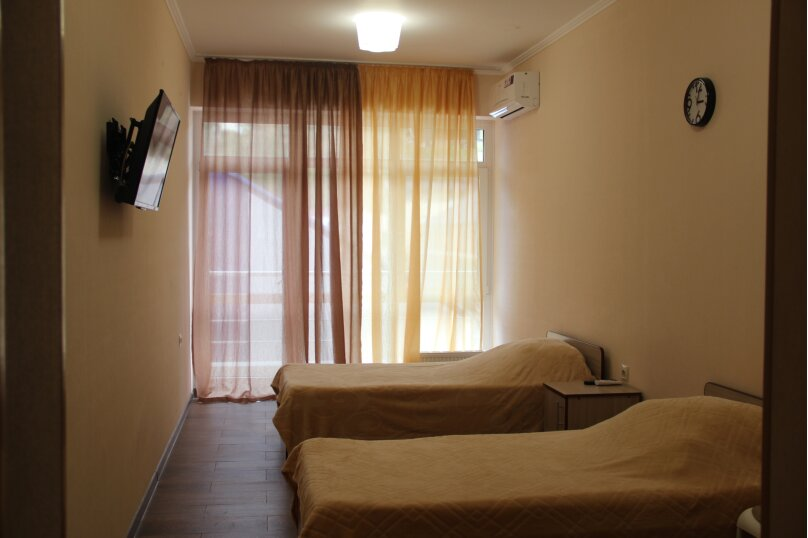 Гостиница 783084, улица Лазарева, 108 на 7 номеров - Фотография 13