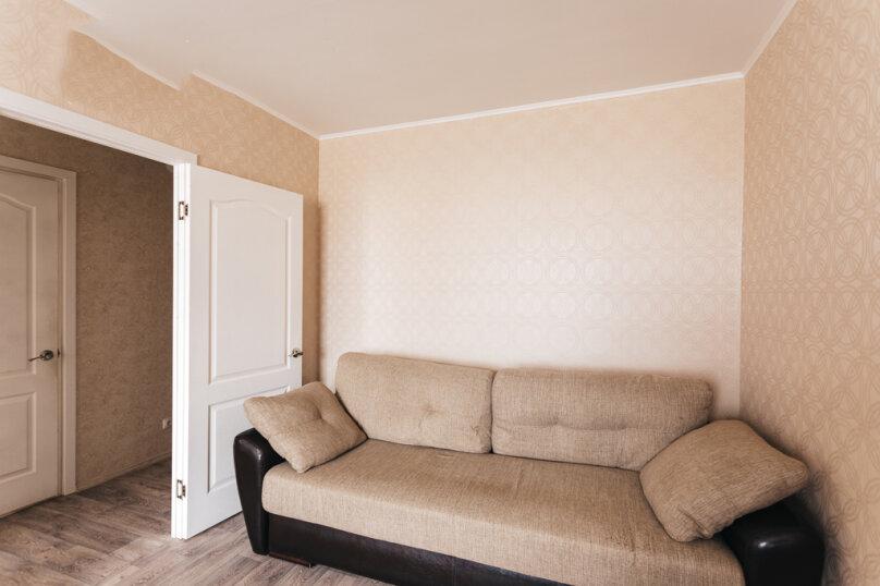 1-комн. квартира, 42 кв.м. на 4 человека, улица Южакова, 28, Вологда - Фотография 2