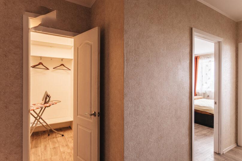 1-комн. квартира, 42 кв.м. на 4 человека, улица Южакова, 28, Вологда - Фотография 7