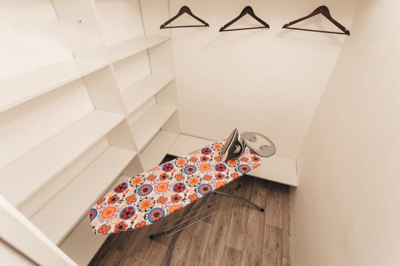 1-комн. квартира, 42 кв.м. на 4 человека, улица Южакова, 28, Вологда - Фотография 10