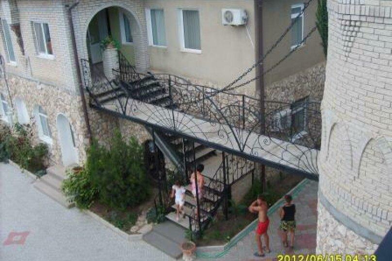"""Отель """"Лидия"""", улица 70 лет Октября, 12 на 36 номеров - Фотография 3"""
