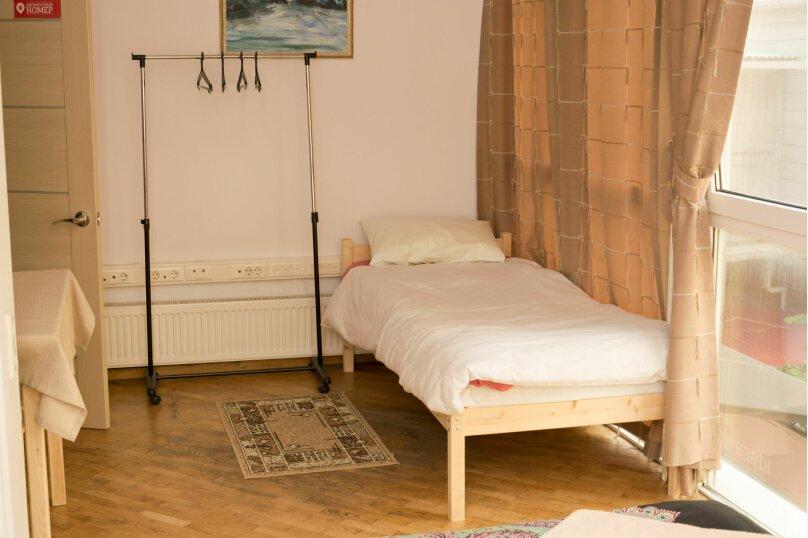 """Хостел """"На Савропольской 218А"""", Ставропольская улица, 218А на 34 номера - Фотография 56"""