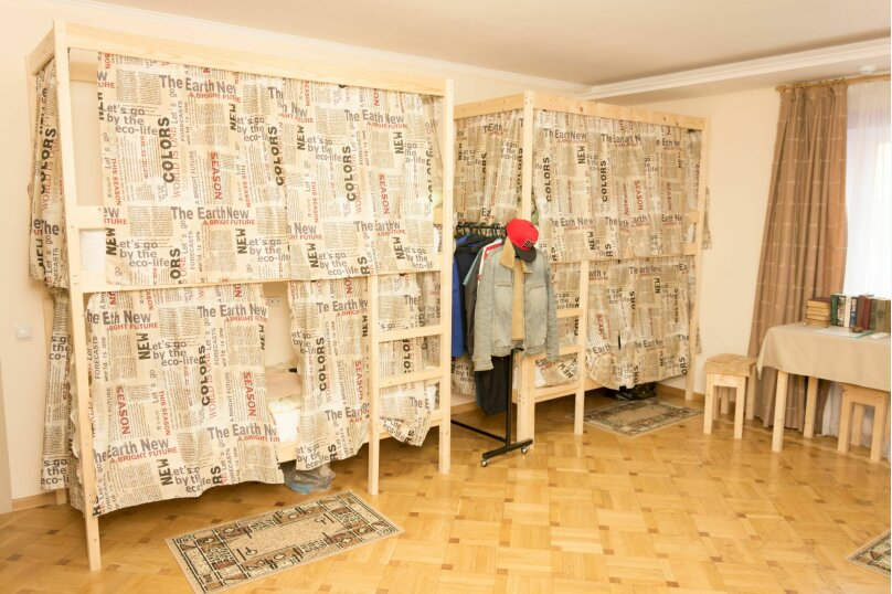 """Хостел """"На Савропольской 218А"""", Ставропольская улица, 218А на 34 номера - Фотография 74"""