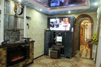 Дом, 75 кв.м. на 5 человек, 2 спальни, Октябрьская улица, Ейск - Фотография 4
