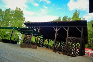 Турбаза, зона отдыха, База отдыха «Волна» на 6 номеров - Фотография 4