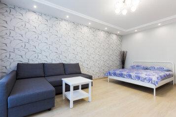 1-комн. квартира, 45 кв.м. на 4 человека, Комсомольская улица, 15, Уфа - Фотография 1